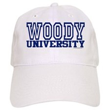 WOODY University Baseball Cap
