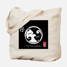 tao-of-meow Tote Bag