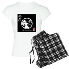 tao-of-meow Pajamas