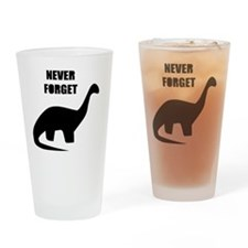 2-never Drinking Glass