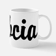babcia script Mug