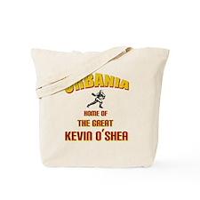 urbania Tote Bag