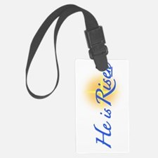 HeisrisenVert Luggage Tag