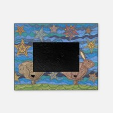Year of the Rabbit Picture Frame