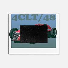 Maserati4CLT-8trans Picture Frame