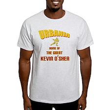 3-urbania2 T-Shirt