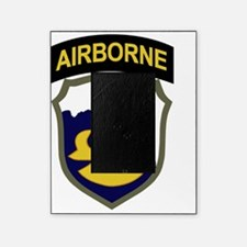 18th Airborne Division Picture Frame