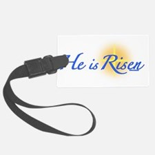 HeisrisenLong Luggage Tag
