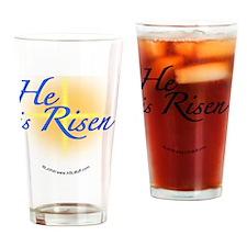 HeisrisenBBT Drinking Glass
