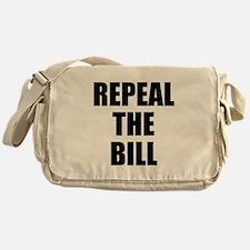 repeal Messenger Bag