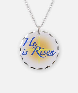 Heisrisen Necklace