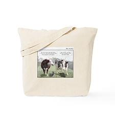 iCow Tote Bag