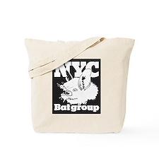 nycbatgrouplogo Tote Bag