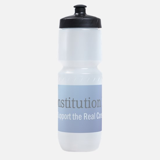 Constitution Party Sports Bottle