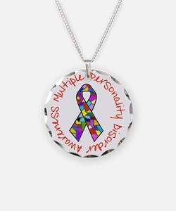 mpdawareness Necklace