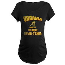urbania-yellow T-Shirt