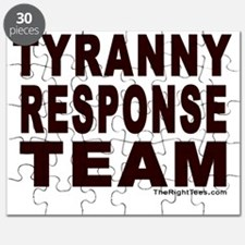 2-TyrannyResponse Puzzle