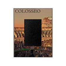 Rome - Colosseum Moon Picture Frame