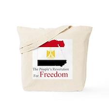 Freedom revolution Tote Bag