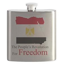 Freedom revolution Flask