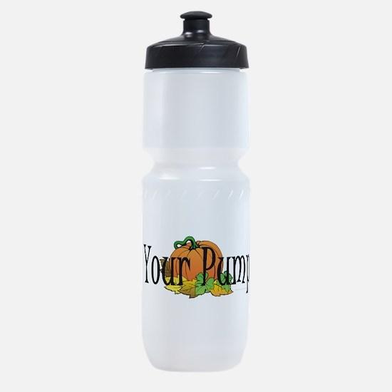 pumpkinhugp.png Sports Bottle