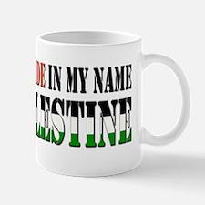 freepalestine Mug