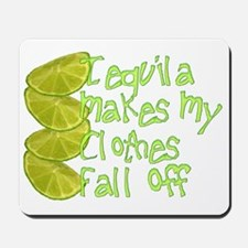 tequila Mousepad
