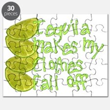 tequila Puzzle
