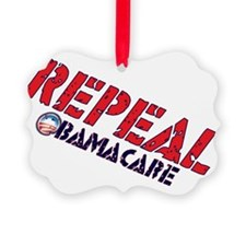 repeal_oval Ornament