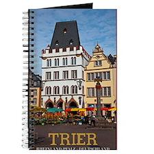 Trier Cross Monument Journal