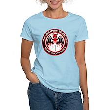 Round Logo T-Shirt