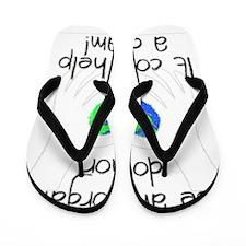 poster graphic Flip Flops