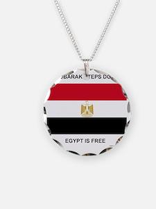 egyptFlag555 Necklace