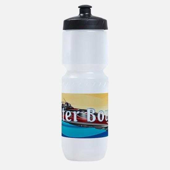 Water Bound Sports Bottle