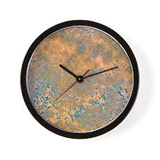 007 Wall Clock