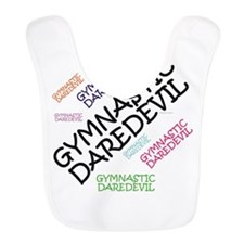 TOP Gymnastics Daredevil Bib