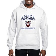 ANAYA University Hoodie