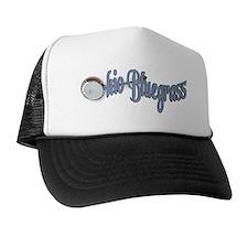 ob-trans Trucker Hat