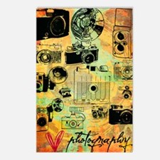 hg-8x10-lovephotography Postcards (Package of 8)