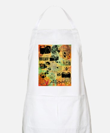 hg-8x10-lovephotography Apron