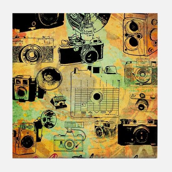 hg-8x10-lovephotography Tile Coaster