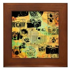 hg-8x10-lovephotography Framed Tile
