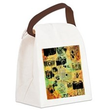 hg-8x10-lovephotography Canvas Lunch Bag