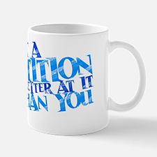 competition1 Mug
