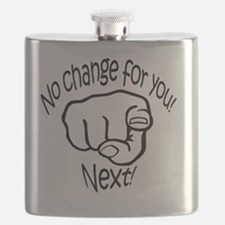 2-No change for you Next copy Flask