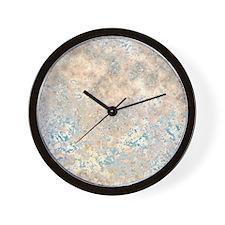 009 Wall Clock