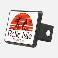 Belle Isle Detroit Michiga Hitch Cover