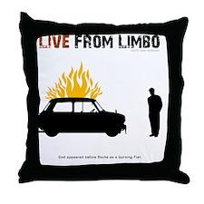 Bag Throw Pillow