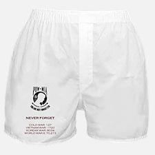 2-POWMIABACK Boxer Shorts