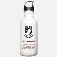 2-POWMIABACK Water Bottle